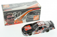 Tony Stewart LE #20 Home Depot / Reverse Paint 2004 Monte Carlo 1:24 Scale Diecast Car at PristineAuction.com