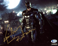 "Kevin Conroy Signed ""Batman: Arkham Knight"" 8x10 Photo Inscribed ""Batman"" (Beckett Hologram) at PristineAuction.com"