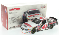 Jamie McMurray #41 Discount Tire / Raced Win Version 2004 Intrepid 1:24 Die-Cast Car at PristineAuction.com