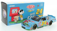 Jeff Gordon #24 DuPont / PEANUTS 2000 Monte Carlo 1:24 Die-Cast Car at PristineAuction.com