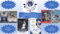 Sports Memorabilia Boxes: Baseball Only Relic and Signatures Hot Packs! 15 hits per mystery box! (Series 5) at PristineAuction.com