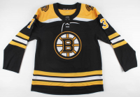 Charlie McAvoy Signed Bruins Jersey (McAvoy COA) at PristineAuction.com