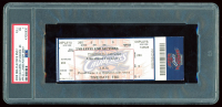 2006 Cavaliers vs. Wizards NBA Playoff Round 1 Game Ticket (PSA 7) at PristineAuction.com