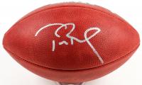 Tom Brady Signed Official Super Bowl LIII Game Ball (Tristar Hologram & Steiner Hologram) at PristineAuction.com