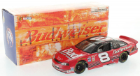 Dale Earnhardt Jr. LE #8 Budweiser 1999 Monte Carlo 1:24 Die-Cast Car at PristineAuction.com