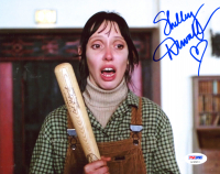 "Shelley Duvall Signed ""The Shining"" 8x10 Photo (PSA COA) at PristineAuction.com"