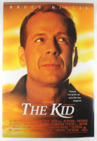 "Disney's ""The Kid"" 27x40 Original Movie Poster at PristineAuction.com"