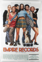 """""""Empire Records"""" 27x40 Original Movie Poster at PristineAuction.com"""