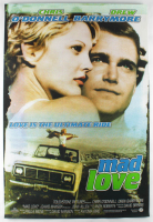"""Mad Love"" 27x40 Original Movie Poster at PristineAuction.com"