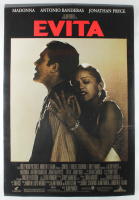 """Evita"" 27x40 Movie Original Poster at PristineAuction.com"