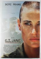 """""""G.I. Jane"""" 27x40 Movie Original Poster at PristineAuction.com"""