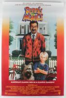 """Dennis the Menace"" 27x40 Movie Original Poster at PristineAuction.com"