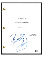 "Billy Bob Thornton Signed ""Slingblade"" Movie Script (Beckett COA) at PristineAuction.com"