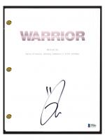 "Tom Hardy Signed ""Warrior"" Movie Script (Beckett COA) at PristineAuction.com"