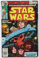 "1979 ""Star Wars"" Vol. 1 Issue #19 Marvel Comic Book at PristineAuction.com"