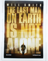 """I Am Legend"" 27x40 Teaser Movie Poster at PristineAuction.com"
