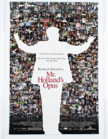"""Mr. Holland's Opus"" 27x40 Movie Poster at PristineAuction.com"