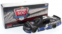 Kasey Kahne #5 Farmer's Insurance / Test Car 2014 SS 1:24 Scale Die-Cast Car at PristineAuction.com