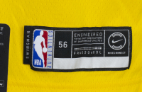 Anthony Davis Signed Lakers Jersey (UDA COA) at PristineAuction.com