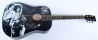 "Brian May Signed Queen 40"" Acoustic Guitar (PSA COA) at PristineAuction.com"