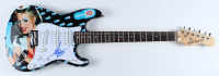 "Mark Hoppus Signed ""Blink-182"" 39"" Electric Guitar (PSA COA) at PristineAuction.com"