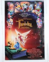 """Thumbelina"" 27x40 Movie Teaser Poster at PristineAuction.com"
