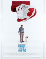 """""""Honey, I Blew Up the Kid"""" 27x40 Movie Teaser Poster at PristineAuction.com"""