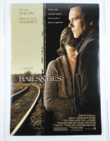 """Rails & Ties"" 27x40 Teaser Movie Poster at PristineAuction.com"