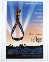 """The Player"" 27x40 Movie Poster at PristineAuction.com"