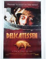 """Delicatessen"" 27x40 Movie Poster at PristineAuction.com"
