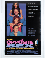 """The Opposite Sex and How to Live with Them"" 27x40 Movie Poster at PristineAuction.com"