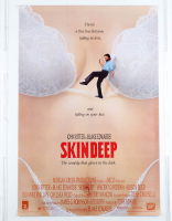 """Skin Deep"" 27x40 Original Movie Poster at PristineAuction.com"