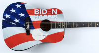 Joe Biden Signed Full-Size Acoustic Guitar (PSA LOA) at PristineAuction.com