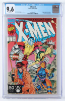 "1991 ""X-Men"" Issue #1 Marvel Comic Book (CGC 9.6) at PristineAuction.com"