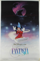 """Fantasia"" 27x40 Movie Poster at PristineAuction.com"