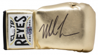 Mike Tyson Signed Cleto Reyes Boxing Glove (JSA COA) at PristineAuction.com