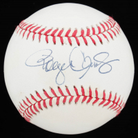 Roger Clemens Signed OAL Baseball (PSA LOA) at PristineAuction.com