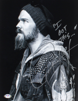"Ryan Hurst Signed ""Sons of Anarchy"" 11x14 Photo (PSA COA) at PristineAuction.com"