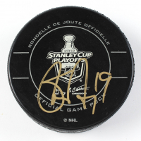 Shane Doan Signed Coyotes Logo Hockey Puck (PSA Hologram) at PristineAuction.com
