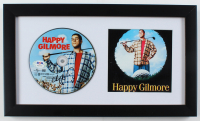 "Adam Sandler Signed ""Happy Gilmore"" 8x13.5 DVD Display (PSA COA) at PristineAuction.com"