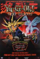 """Yu-Gi-Oh! The Movie: Pyramid of Light"" 27x40 Original Movie Poster at PristineAuction.com"