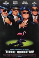 """The Crew"" 27x40 Original Movie Poster at PristineAuction.com"