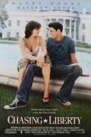 """Chasing Liberty"" 27x40 Movie Poster at PristineAuction.com"