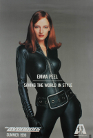 """""""The Avengers"""" 27x40 Character Teaser Movie Poster at PristineAuction.com"""