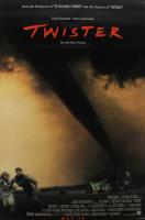 """Twister"" 27x40 Original Movie Poster at PristineAuction.com"