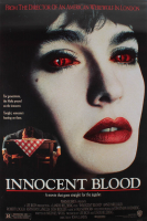 """Innocent Blood"" 27x40 Original Movie Poster at PristineAuction.com"