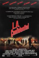 """L.A. Confidential"" 27x40 Original Movie Poster at PristineAuction.com"