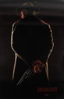 """Unforgiven"" 27x40 Original Teaser Movie Poster at PristineAuction.com"