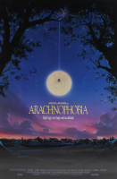 """Arachnophobia"" 27x40 Movie Poster at PristineAuction.com"