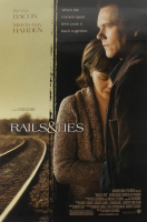 """Rails & Ties"" 27x40 Movie Poster at PristineAuction.com"